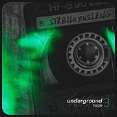 SLS Underground Tape3 by Goldfinger