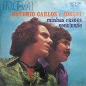 Minhas Razões / Conclusão de Antonio Carlos