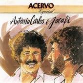 Acervo Especial - Antônio Carlos & Jocafi de Antonio Carlos