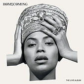 HOMECOMING: THE LIVE ALBUM de Various Artists