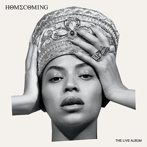 HOMECOMING: THE LIVE ALBUM de Beyoncé