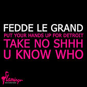 Bad Ass EP von Fedde Le Grand