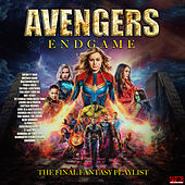 Avengers Endgame - The Final Fantasy Playlist de Various Artists