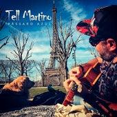 Passaro Azul de Tell Martino