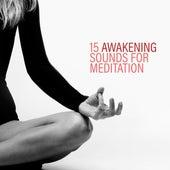 15 Awakening Sounds for Meditation – Yoga Music, Meditation Music Zone, Spiritual Music for Relaxation, Zen, Inner Harmony by Meditation Music Zone