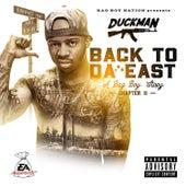Back to da East von Duckman