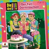 061/Der Fall Dornröschen von Die Drei !!!