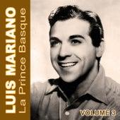 La prince basque, Vol. 3 von Luis Mariano