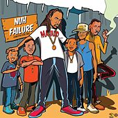 Nuh Failure (Ghetto Youths) de Mavado