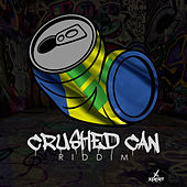 Crushed Can Riddim de Various Artists