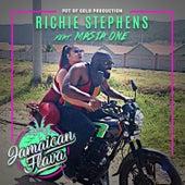 Jamaican Flava de Richie Stephens