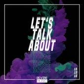 Let's Talk About House, Vol. 15 de Various Artists