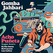 Acho Puñeta (Reggae Remix) de Various Artists