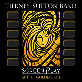 Screenplay Act 3: Golden Age de Tierney Sutton