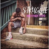 Struggle de Pretty Boy Floyd
