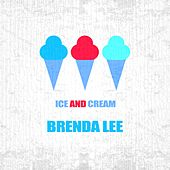Ice And Cream by Brenda Lee