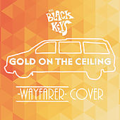 Gold on the Ceiling van Wayfarer