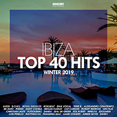 Ibiza Top 40 Hits Winter 2019 - EP by Various Artists
