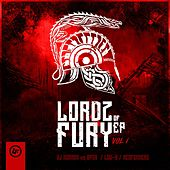 Lordz of Fury EP, Vol. 1 de Various Artists