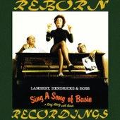 Sing a Song of Basie (HD Remastered) von Lambert