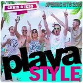 Playa Style (Auf das Leben [Mallorcastyle]/super Geil!/Bier sind immer für dich da!/Summer [Mallorca Mix 2018]/Gut zu Vögeln) (Opening Hits 2019) von Various Artists
