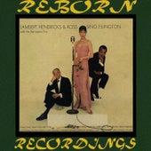 Sing Ellington (HD Remastered) by Lambert