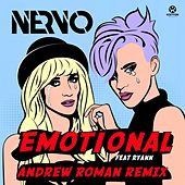 Emotional (Andrew Roman Remix) von NERVO