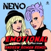 Emotional (Andrew Roman Remix) von NERVO