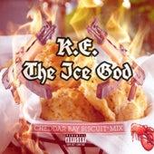 Cheddar Bay Biscuits von K.E. The Ice God