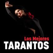 Los mejores Tarantos von Various Artists