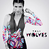Wolves LP by Tali (Latin)