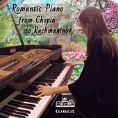 Romantic Piano from Chopin to Rachmaninov de Caterina Barontini