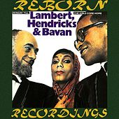 Swingin' Til the Girls Come Home (HD Remastered) von Lambert