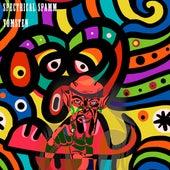 Spectrical Spamm by Dj tomsten