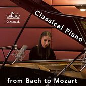 Classical Piano from Bach to Mozart von Various Artists