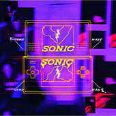 Sonic by Cynd