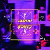 Sonic de Cynd