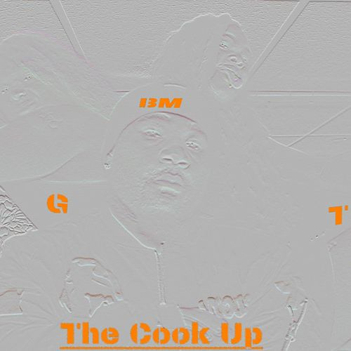 Cook Up van Various Artists