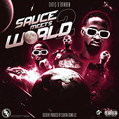 Sauce Meets World 2 by Chris O'Bannon