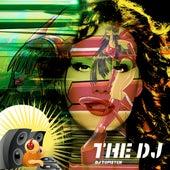 The Dj by Dj tomsten