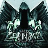 Chronicles of Oblivion von Deep In Hate