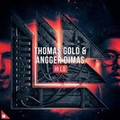 Hi Lo von Thomas Gold