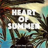 Heart of Summer by Elisa