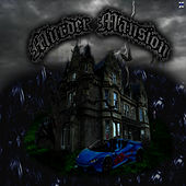 Murder Mansion de AcePaxxo
