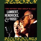 The Hottest New Group in Jazz (HD Remastered) von Lambert