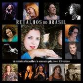 A Música Brasileira em Um Piano e 13 Vozes de Retalhos do Brasil
