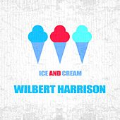 Ice And Cream von Wilbert  Harrison