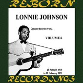 Complete Recorded Works (1925-1932), Vol. 6 1930-1931 (HD Remastered) by Lonnie Johnson