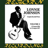 Complete Recorded Works (1925-1932), Vol. 2 1926-1927 (HD Remastered) by Lonnie Johnson