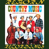 Country Music (HD Remastered) by Lester Flatt